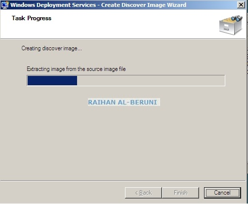 Windows Deployment Services: How to create deployable bootable ISO