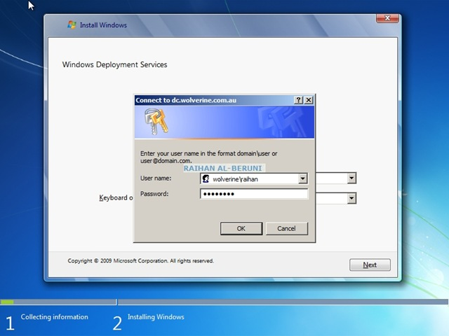 how to create winpe windows 10