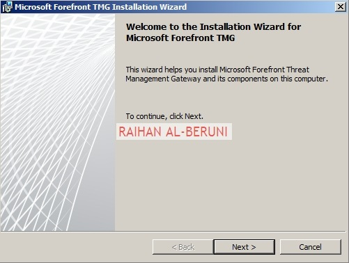 microsoft forefront protection