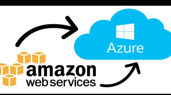 Migrate Amazon Web Services (AWS) EC2 VM to Azure Cloud