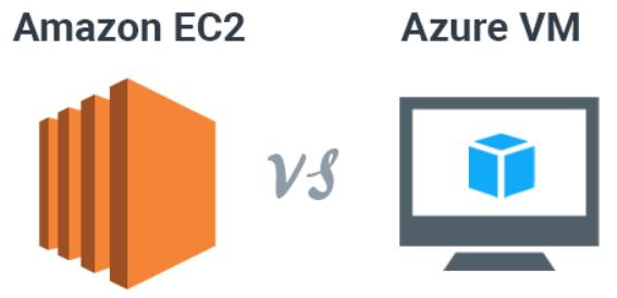 EC2 vs Azure VM